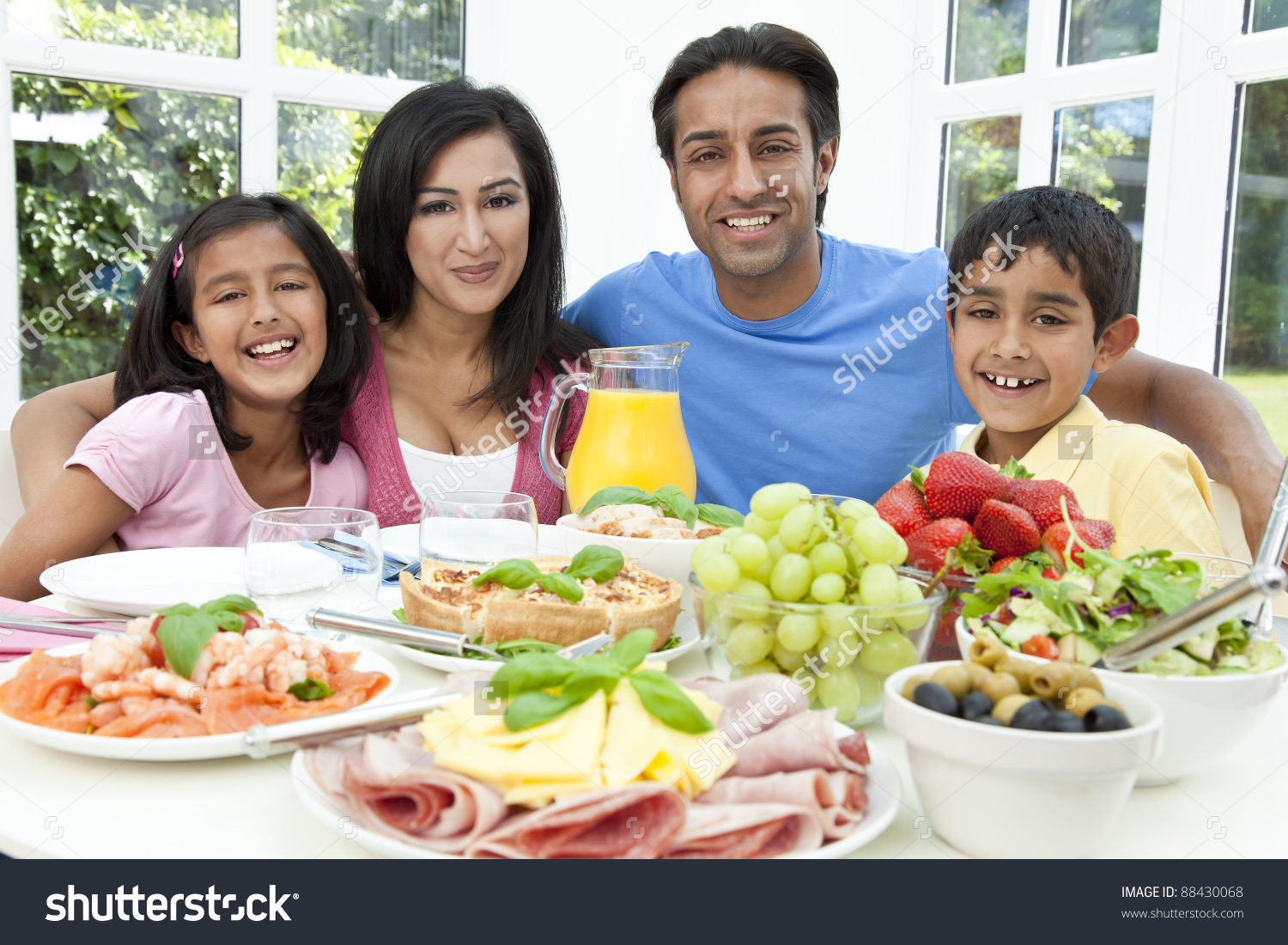 Quotes About Family Meal Time 25