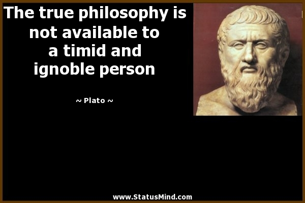 philosophy plato personal opinion Plato: political philosophy plato it was perhaps because of this opinion that he retreated to his academy and to but are least motivated by personal.