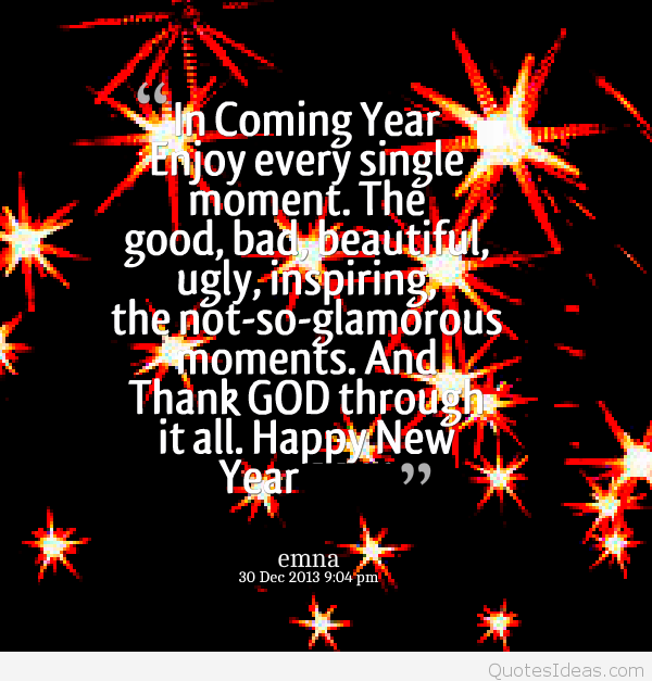 quotes about new year to come 44 quotes