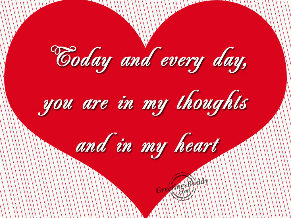 You Are My Heart Quotes: Quotes About Always In My Heart (179 Quotes
