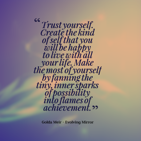 Quotes About Creating Trust 48 Quotes