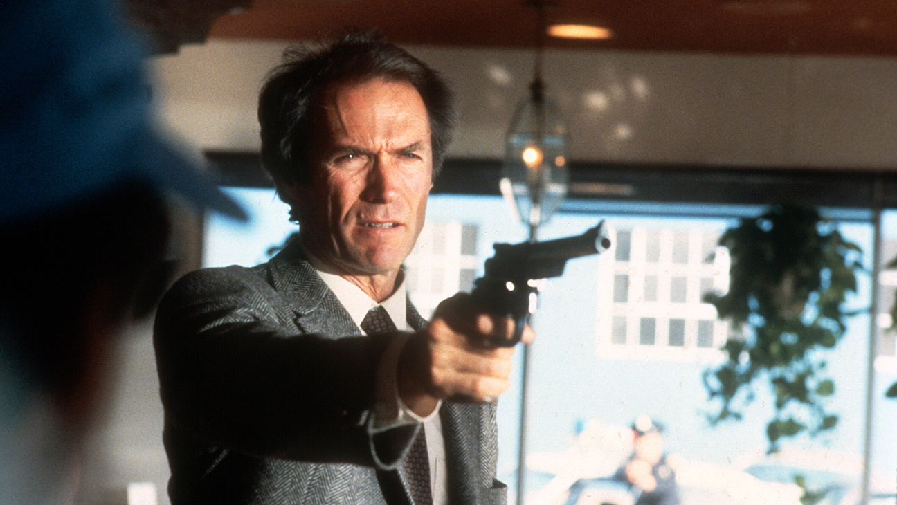 My Top 10 Clint Eastwood Movie Quotes  eransworld