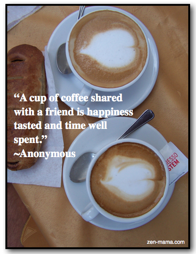 Quotes About Coffee And Friends 60 Quotes Unique Quotes About Coffee And Friendship