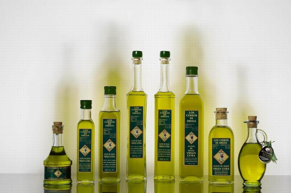 Какое оливковое масло самое полезное
