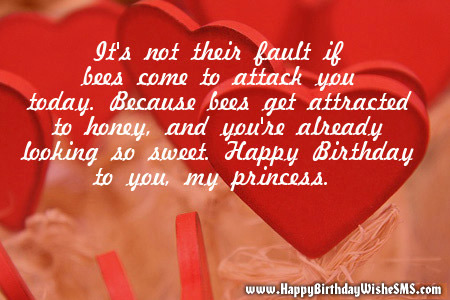 Quotes About Birthday Girlfriend 66 Quotes