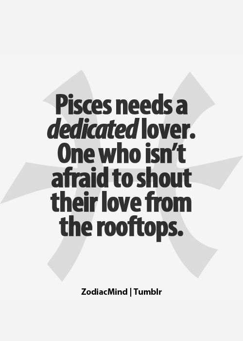 Quotes About Pisces 60 Quotes Stunning Pisces Quotes