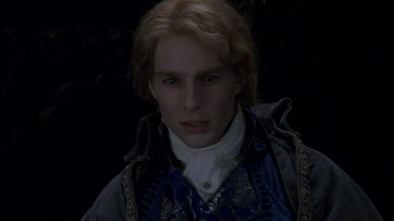 Quotes About The Vampire Lestat