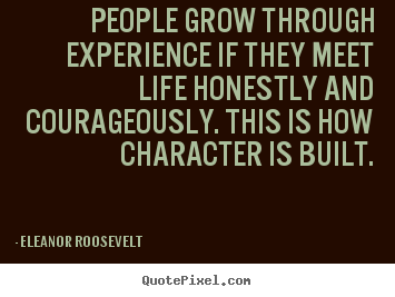 Quotes About Life Experience 653 Quotes