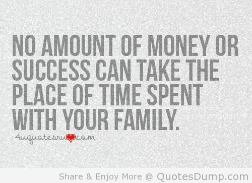 quotes about family time 279 quotes