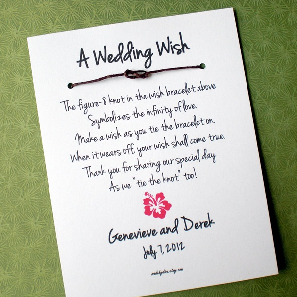 Quotes About Wedding Wishes