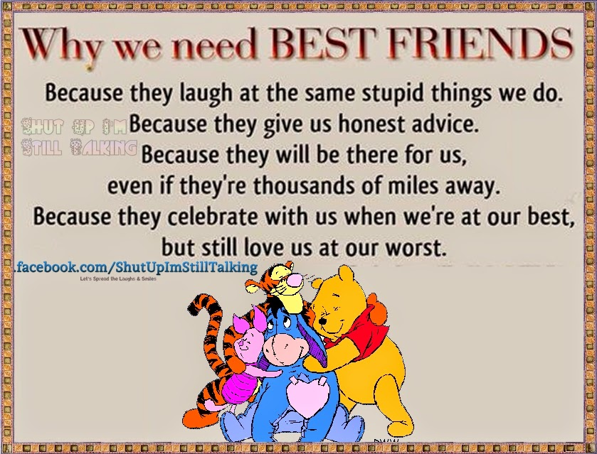 Quotes About Importance Of Friendship 60 Quotes Cool Quotes About The Importance Of Friendship