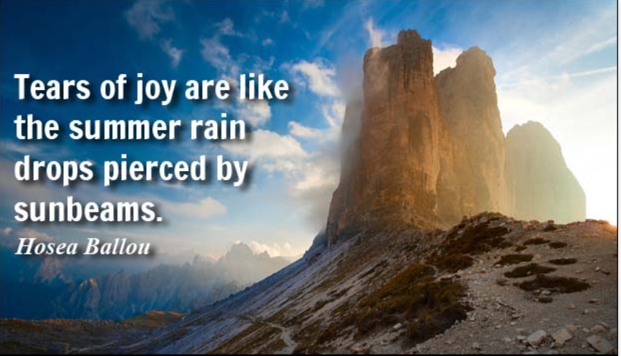 Quotes About Summer Rain 44 Quotes