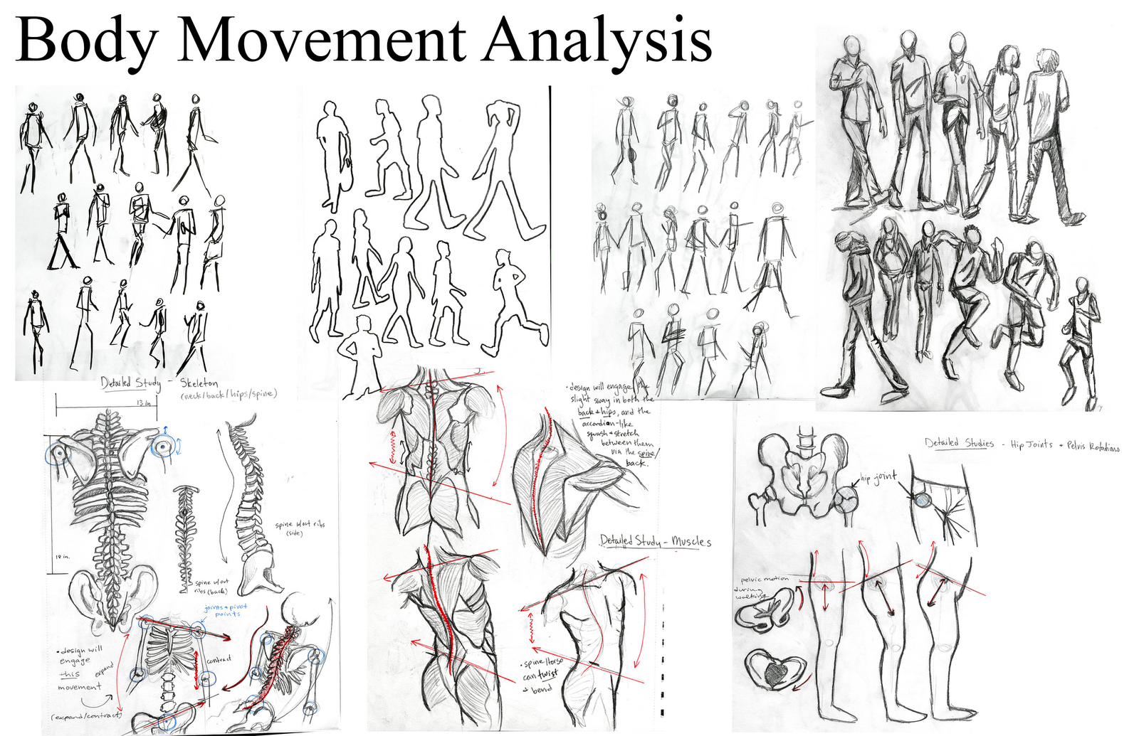 Quotes about Body Movement (54 quotes)