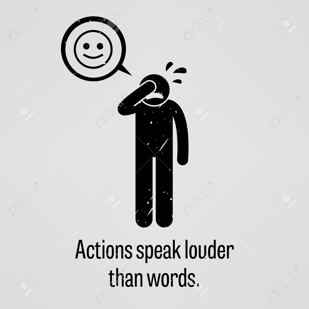 speak louder Tesol quarterly, vol 19, no 2, june 1985 actions speak louder than  words: paralanguage, communication, and education alastair pennycook.
