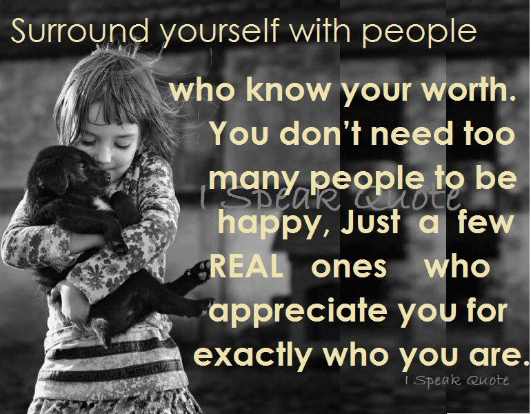 Quotes About Surround Yourself With People (164 Quotes