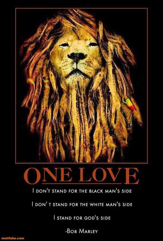 Quotes About Rasta 60 Quotes Amazing Rastafari Love Quotes