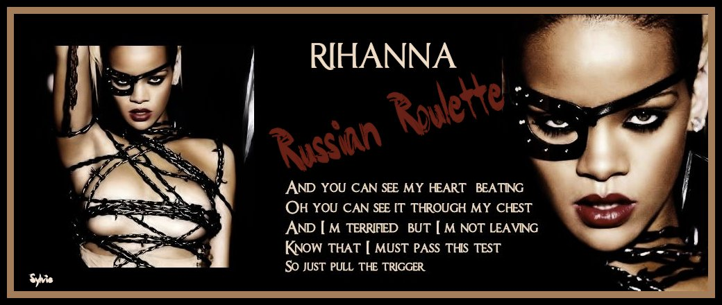 What is russian roulette