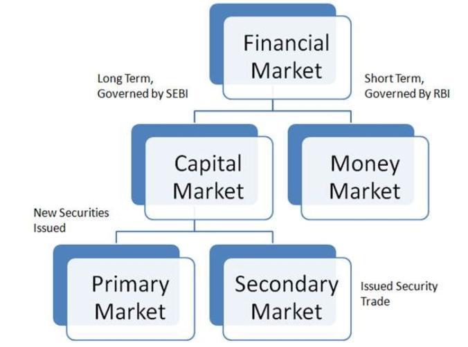 indian primary market