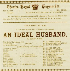 ideal husband essay Every woman has their own picture of an perfect and ideal husband whether it is someone that is exactly what they look for or some of the qualities they were searching for.