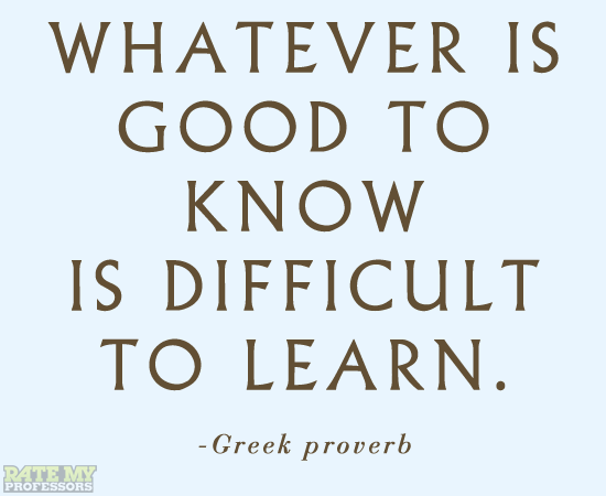 Quotes About Nature Education 60 Quotes