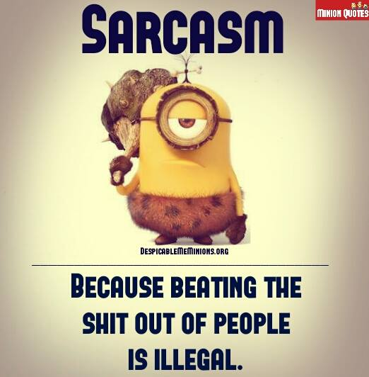 Sarcasm, Flirting and Attraction