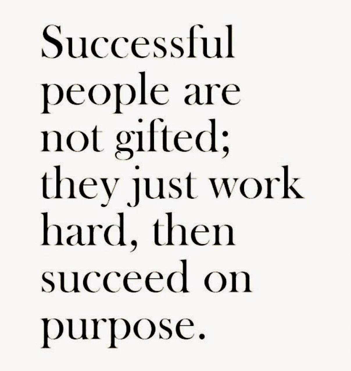 quotes about success work quotes