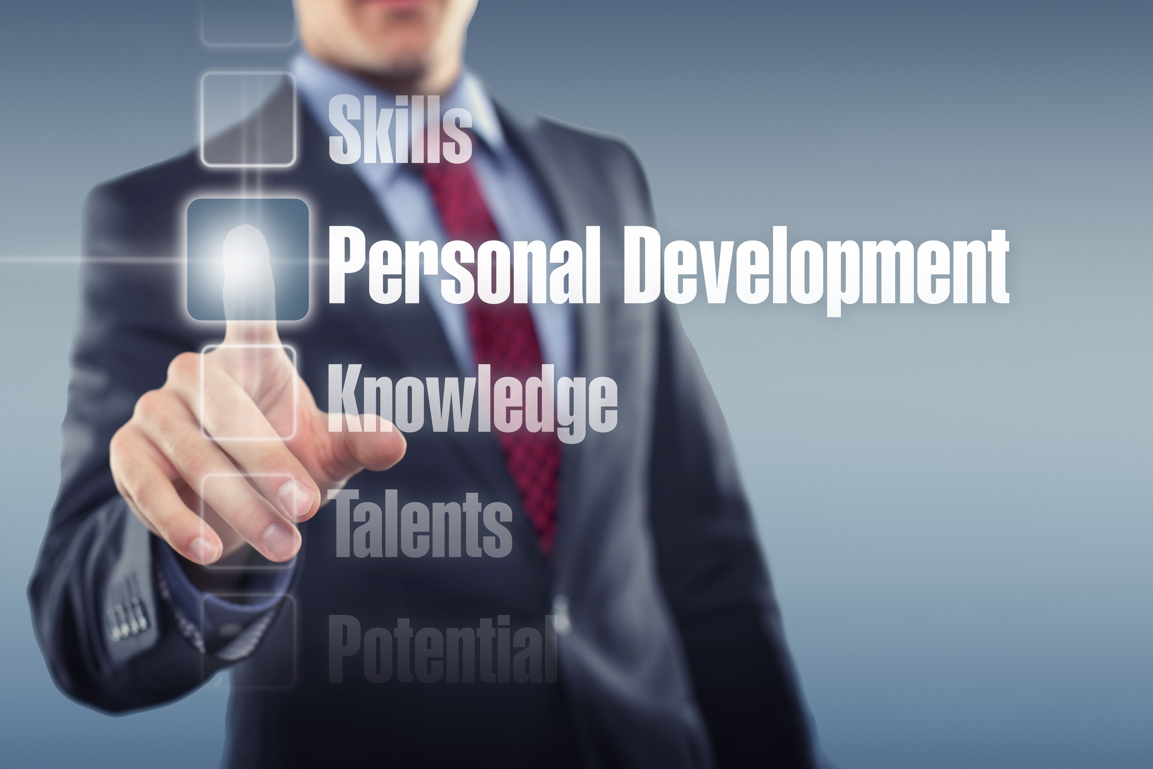 personal development Learn about personal development in this topic from the free management library.