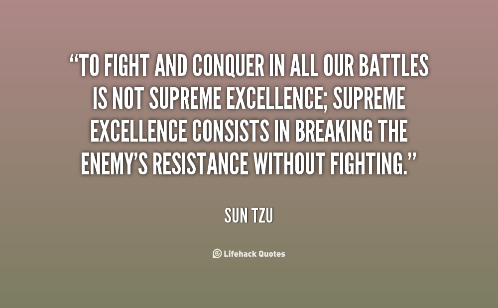 Quotes Text Fighting: Quotes About Fighting Battles (65 Quotes