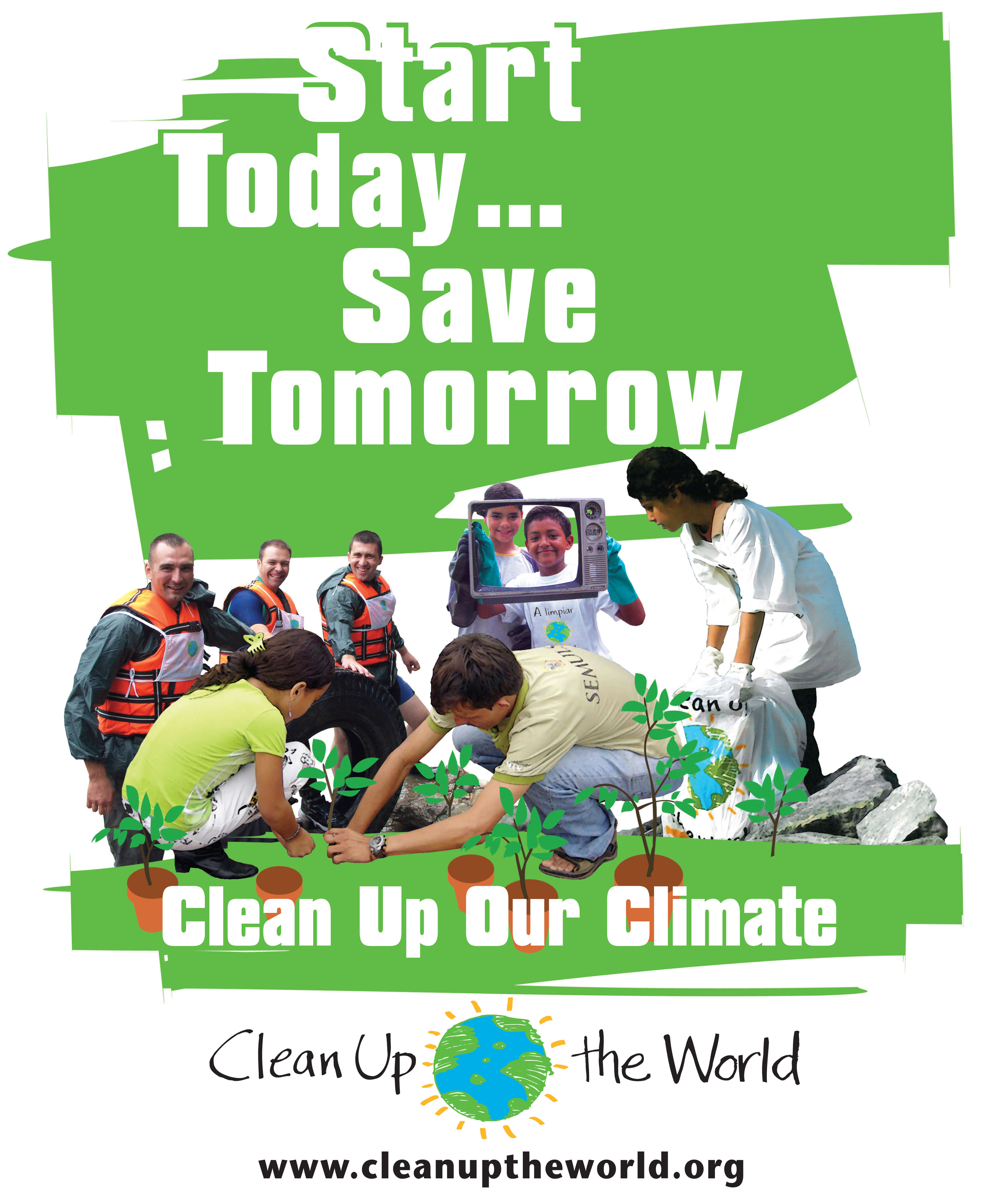 how we can save our environment essay