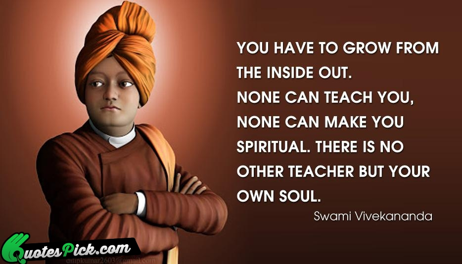 Quotes About Vivekananda 24 Quotes