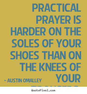 Quotes about prayer