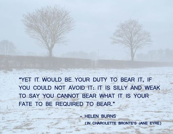 Quotes About Jane Eyre's Childhood 60 Quotes Enchanting Quotes Jane Eyre