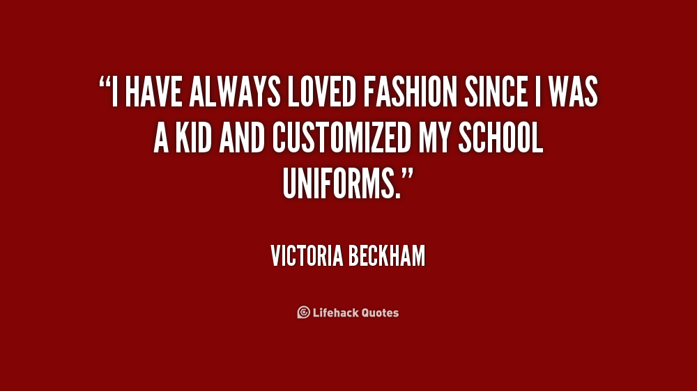 pro school uniform quotes