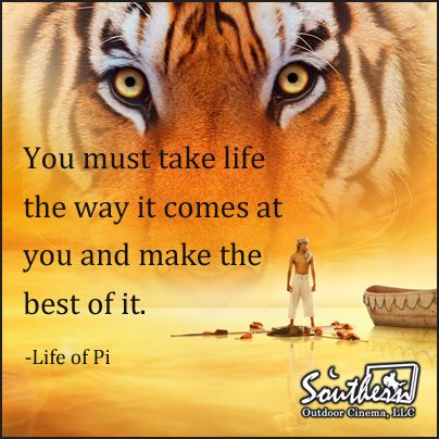 life of pi thesis with arguments and quotes Life of pi quotes  back next  find quotes from this novel, with commentary from shmoop pick a theme below to begin.