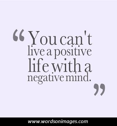 Quotes About Being Positive | Quotes About Being Positive On Life 22 Quotes