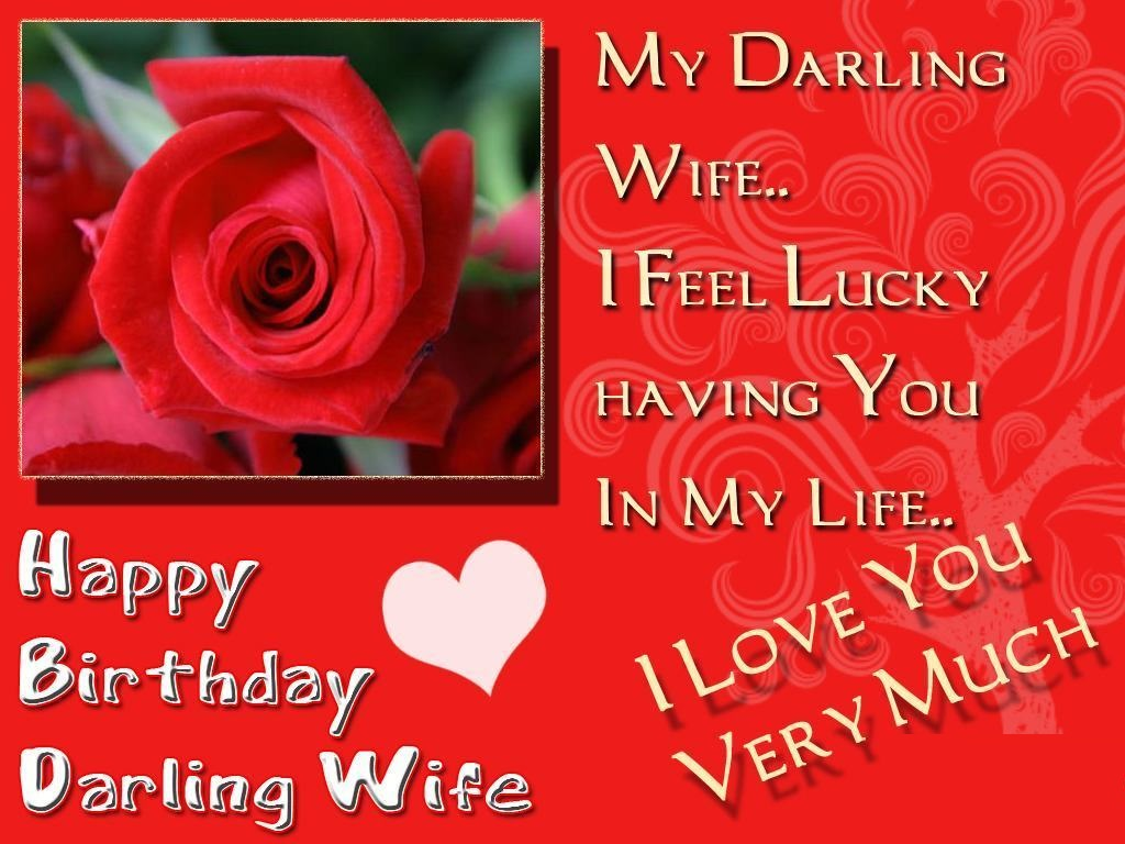 quotes about birthday for wife 22 quotes