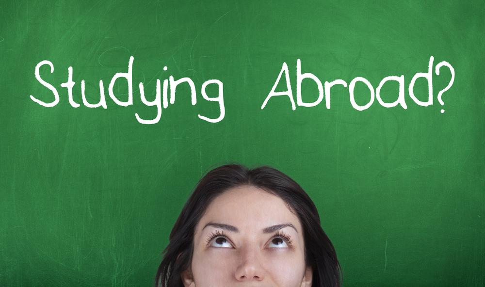 "do the benefits of study abroad But you may also come back from your time in another ""the serendipitous creative benefits and students who had not and did not plan to study abroad."