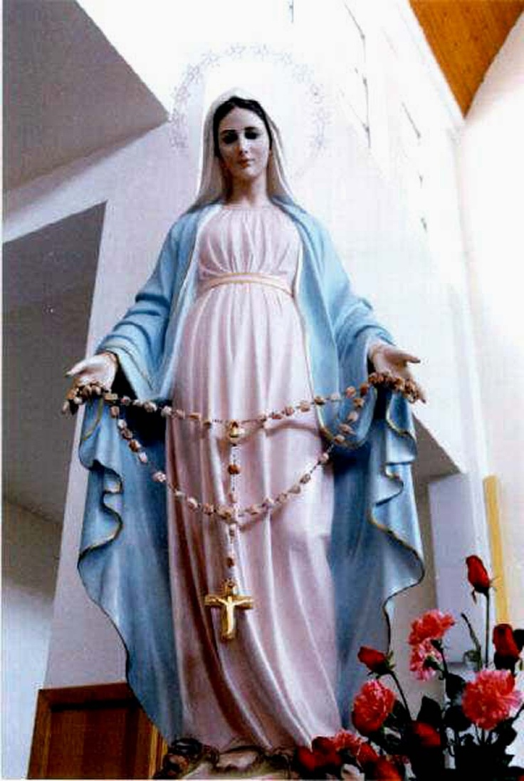 Quotes About Holy Rosary 25