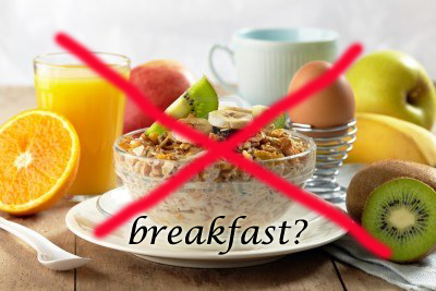 Quotes About Skipping Breakfast 19 Quotes