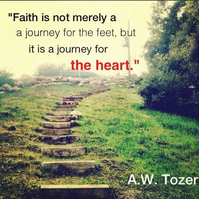 Quotes About Christian Journey 33 Quotes