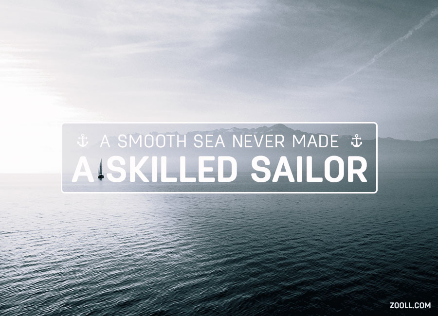 ships are safe in the harbour essay