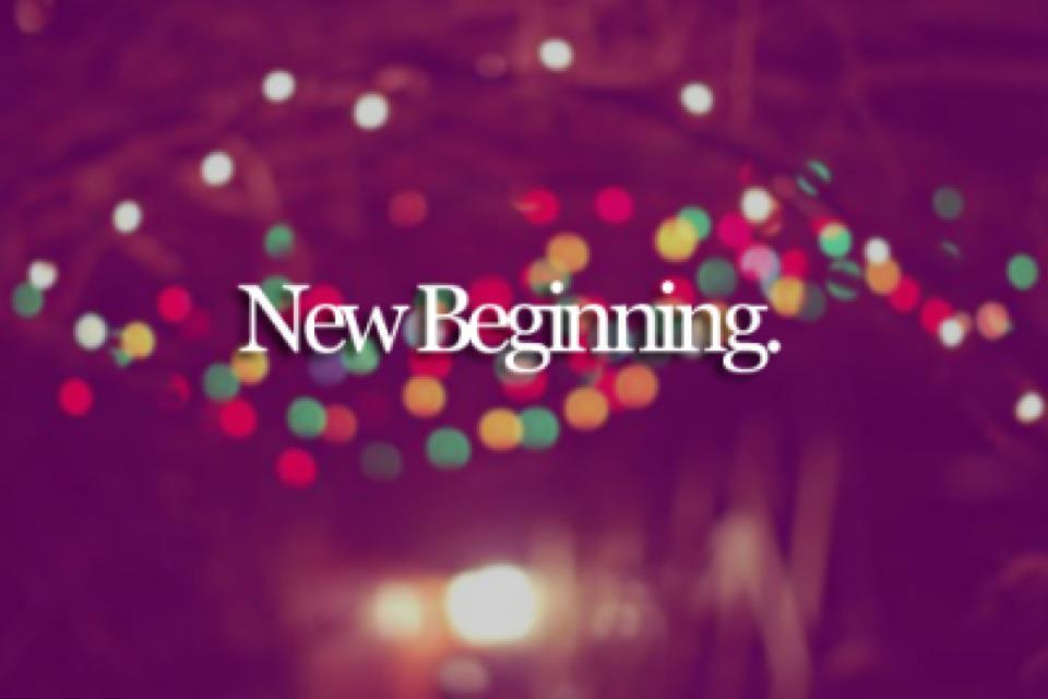 Quotes About Beginning Of New Life 60 Quotes Impressive Quotes About New Life