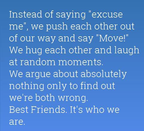 Imagenes De Best Moments With Best Friend Quotes