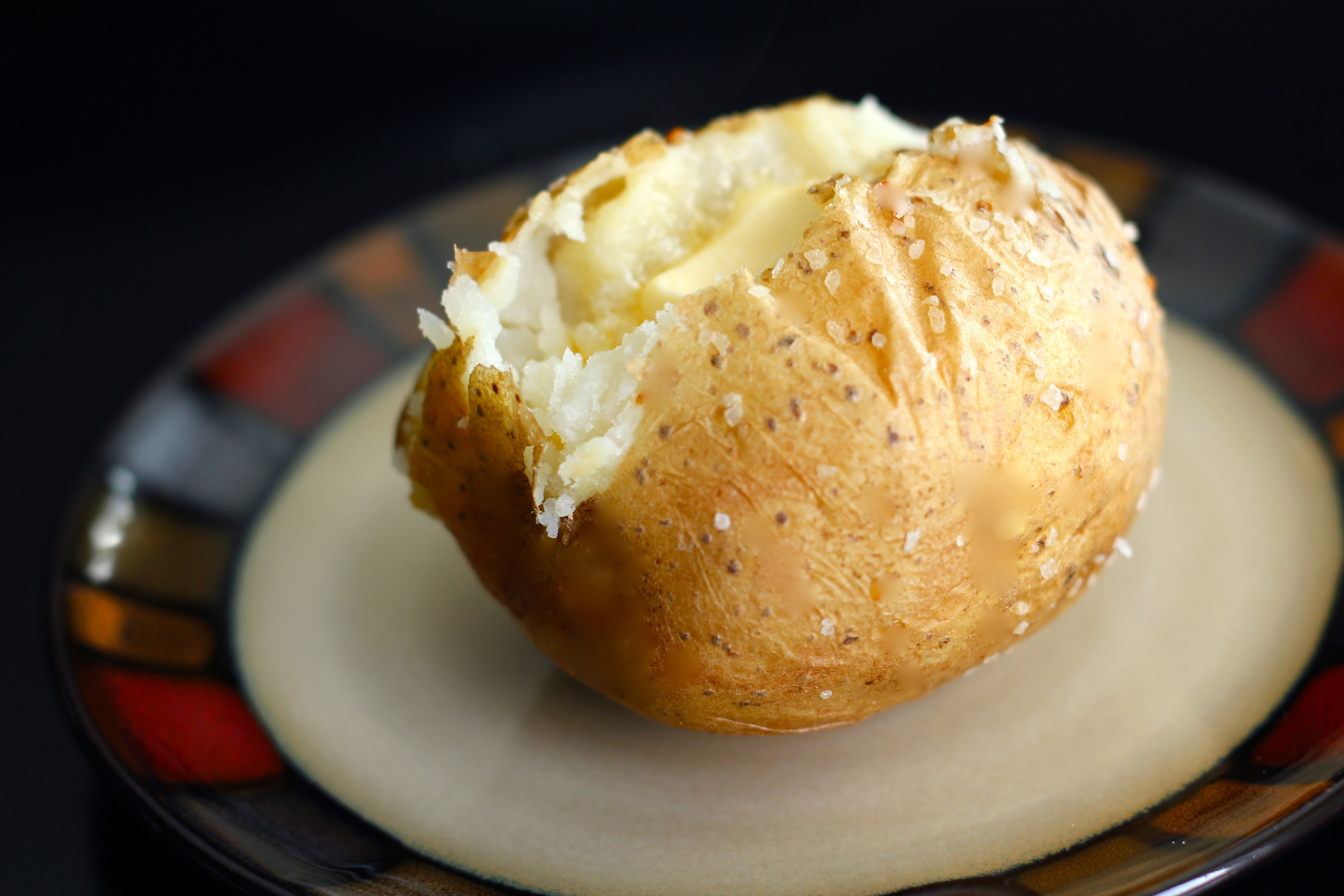 Как сделать крошку картошку в домашних условиях в микроволновке