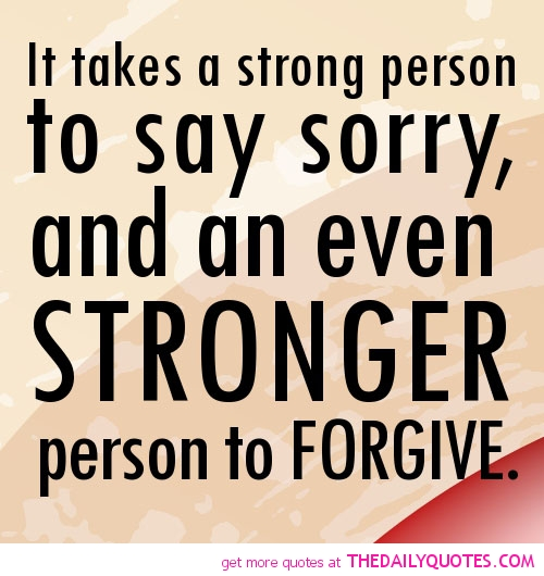Top Quotes On Sorry To Friends   Soaknowledge