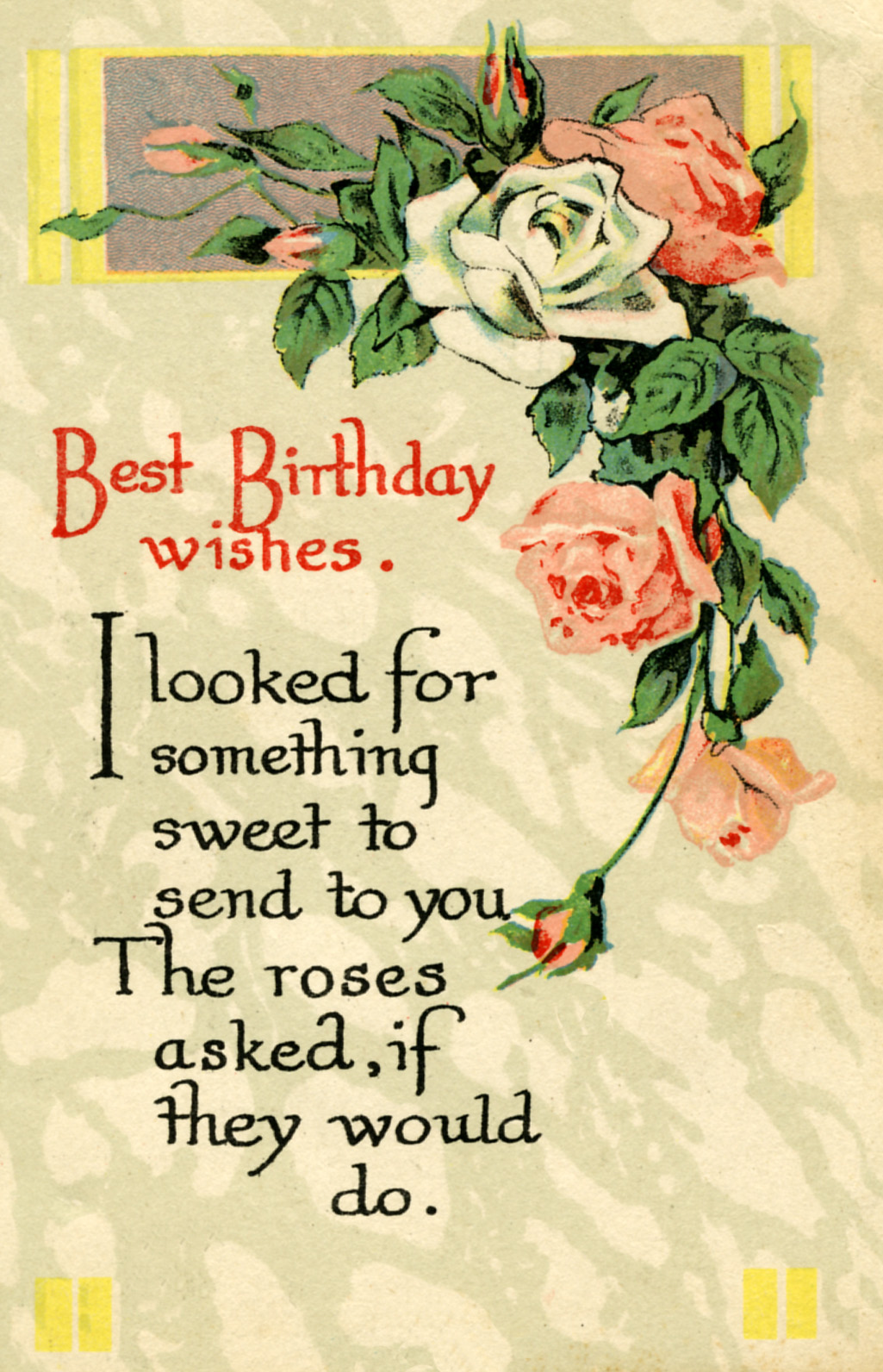 Quotes About Birthday Wishes 46