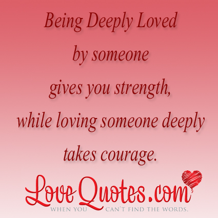 Wwwlove Quotes Pleasing Quotes About Courage In Love 192 Quotes