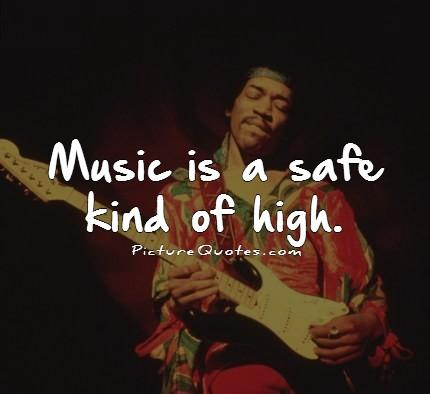 Quotes About Music Jimi Hendrix 35 Quotes