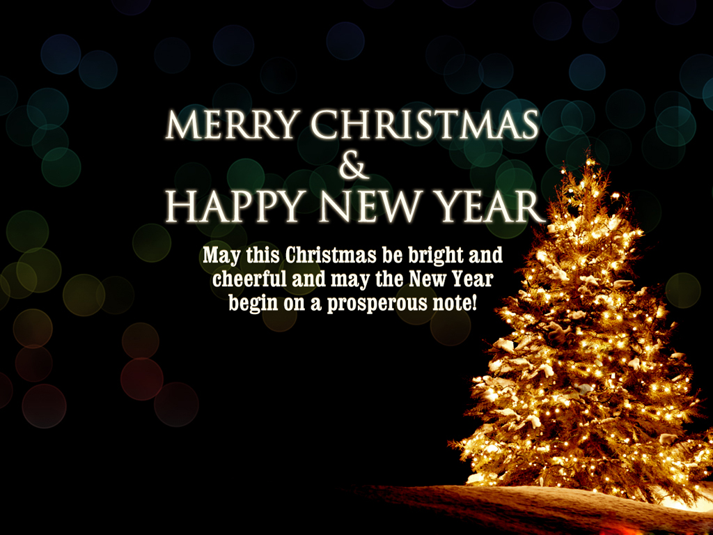 Quotes About New Year And Christmas 50 Quotes