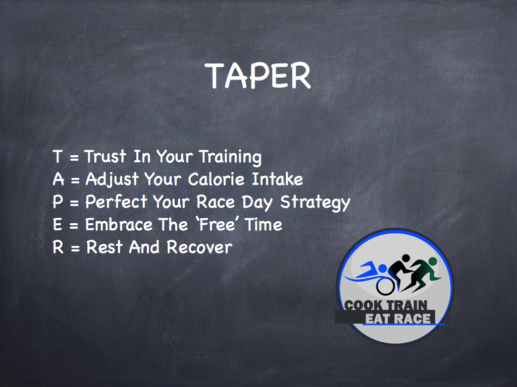 Tapering